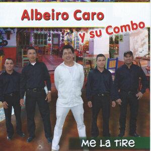 Albeiro Caro y su Combo 歌手頭像