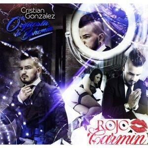 Cristian González, Orquesta La Bohemia 歌手頭像