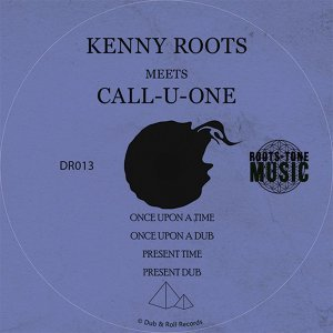 Kenny Roots & Call U One 歌手頭像