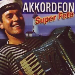 Akkordeon Super Fete アーティスト写真