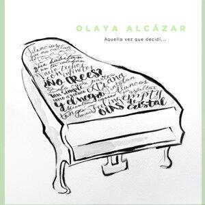 Olaya Alcázar 歌手頭像