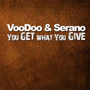 VooDoo Serano 歌手頭像
