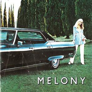 Melony 歌手頭像