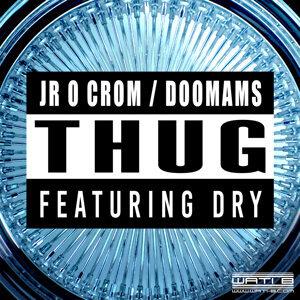 Jr O Crom, Doomams