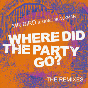 Mr Bird feat. Greg Blackman 歌手頭像