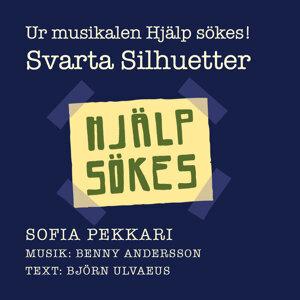 Sofia Pekkari アーティスト写真