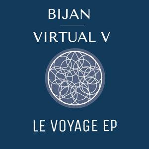 Bijan & Virtual V 歌手頭像