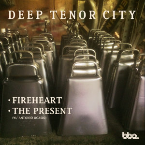 Deep Tenor City