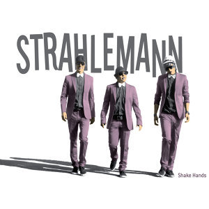 Strahlemann 歌手頭像