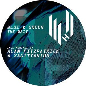 Blue & Green 歌手頭像