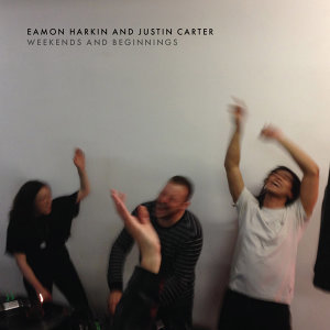 Eamon Harkin and Justin Carter 歌手頭像