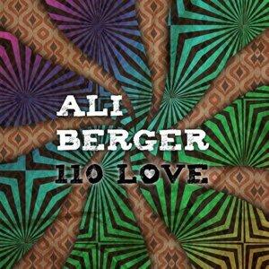 Ali Berger 歌手頭像