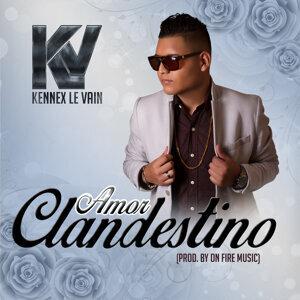 Kennex Le Vain 歌手頭像