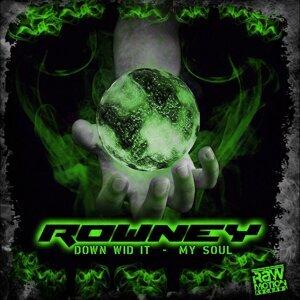 DJ Rowney