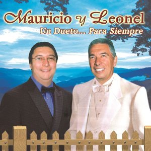 Mauricio y Leonel 歌手頭像