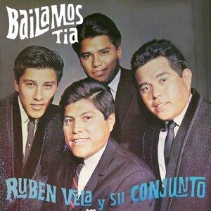Ruben Vela Y Su Conjunto 歌手頭像