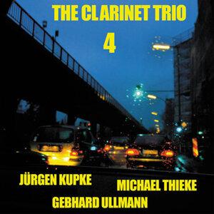 Jürgen Kupke, Michael Thieke, Gebhard Ullmann 歌手頭像