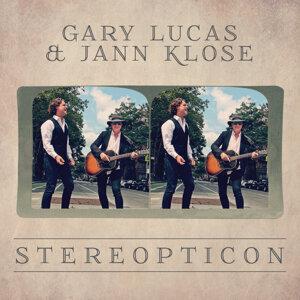 Gary Lucas & Jann Klose 歌手頭像