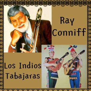 Ray Conniff, los Indios Tabajaras 歌手頭像