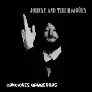 Johnny and The McAgüen 歌手頭像