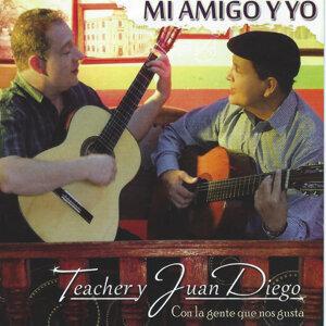 Teacher y Juan Diego 歌手頭像