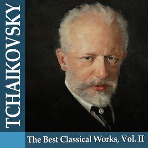 Philharmonia Cassovia, Philharmonia Orchestra, Hélène Goé 歌手頭像