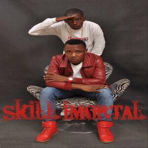 Skill Imortal 歌手頭像