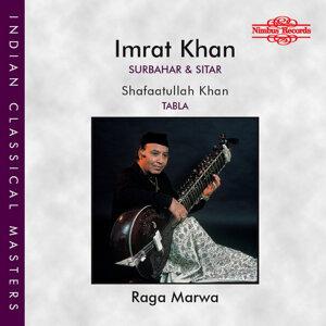 Imrat Khan, Shafaatullah Khan 歌手頭像
