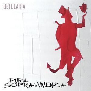 Betularia 歌手頭像