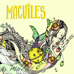 Macuiles 歌手頭像