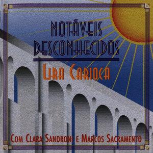 Clara Sandroni, Marcos Sacramento 歌手頭像