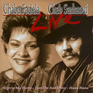 Chaba Fadela, Cheb Sarhaoui 歌手頭像
