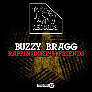 Buzzy Bragg 歌手頭像