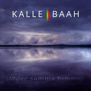 Kalle Baah