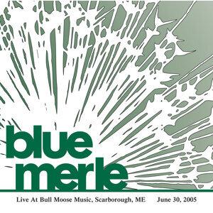Blue Merle 歌手頭像