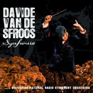 Davide Van De Sfroos, Bulgarian National Radio Symphony Orchestra 歌手頭像