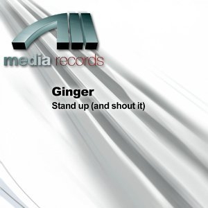 Ginger 歌手頭像