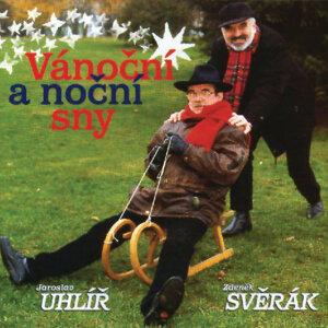 Zdenek Sverak, Jaroslav Uhlir 歌手頭像