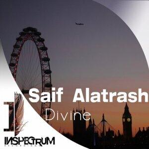 Saif Alatrash 歌手頭像