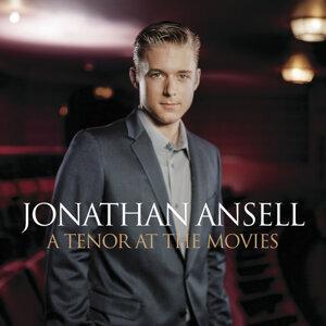 Jonathan Ansell 歌手頭像