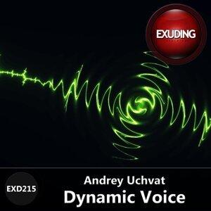 Andrey Uchvat 歌手頭像