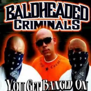 baldheaded criminals 歌手頭像