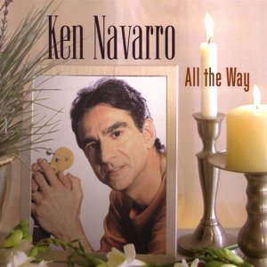Ken Navarro 歌手頭像