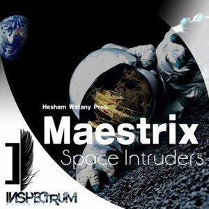 Maestrix 歌手頭像