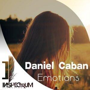Daniel Caban 歌手頭像
