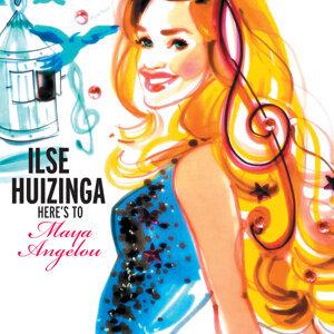 Ilse Huizinga 歌手頭像