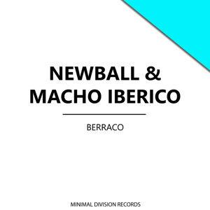 Newball, Macho Iberico, Macho Iberico, Newball 歌手頭像