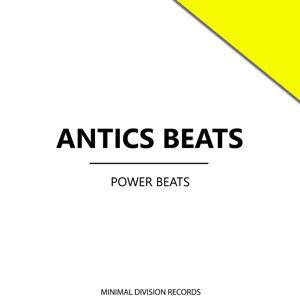 Antics Beat, Beat Noise, Antics Beat, Beat Noise 歌手頭像