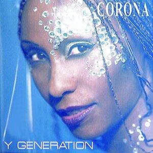 Corona 歌手頭像