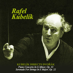 Rafel Kubelík 歌手頭像